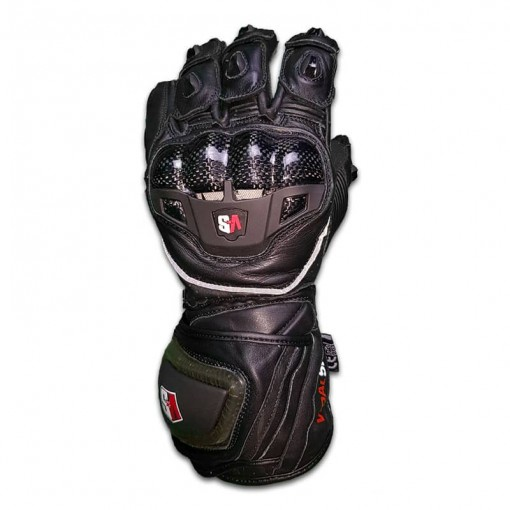 Vidal sport - Gants RS SWIFT CARBON - noir